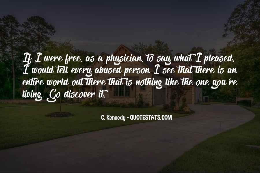 Quotes About Healing The World #247970