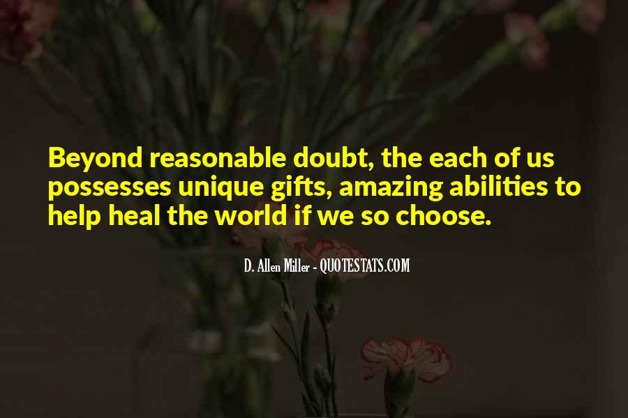 Quotes About Healing The World #673339