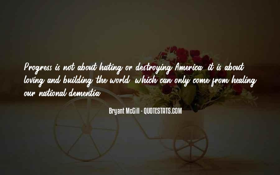 Quotes About Healing The World #724930