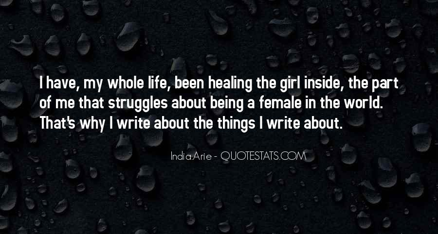 Quotes About Healing The World #838618