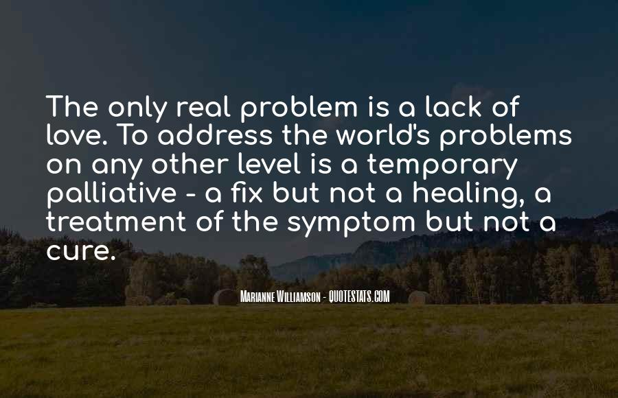 Quotes About Healing The World #869234