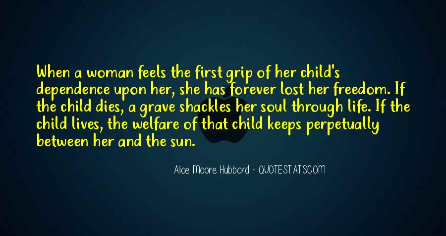 Quotes About Shackles #1062631