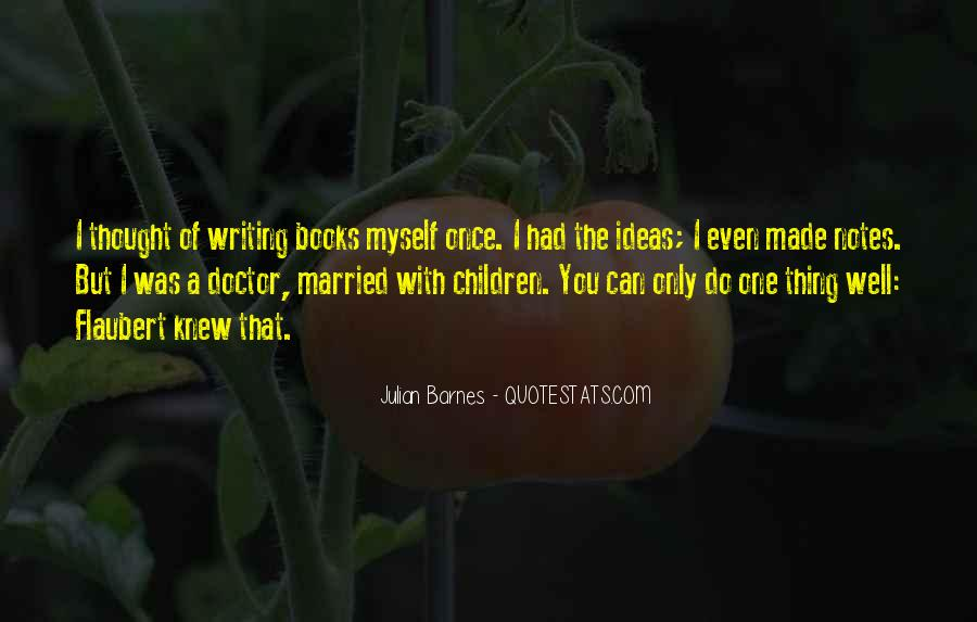 Quotes About Writing Notes #160472