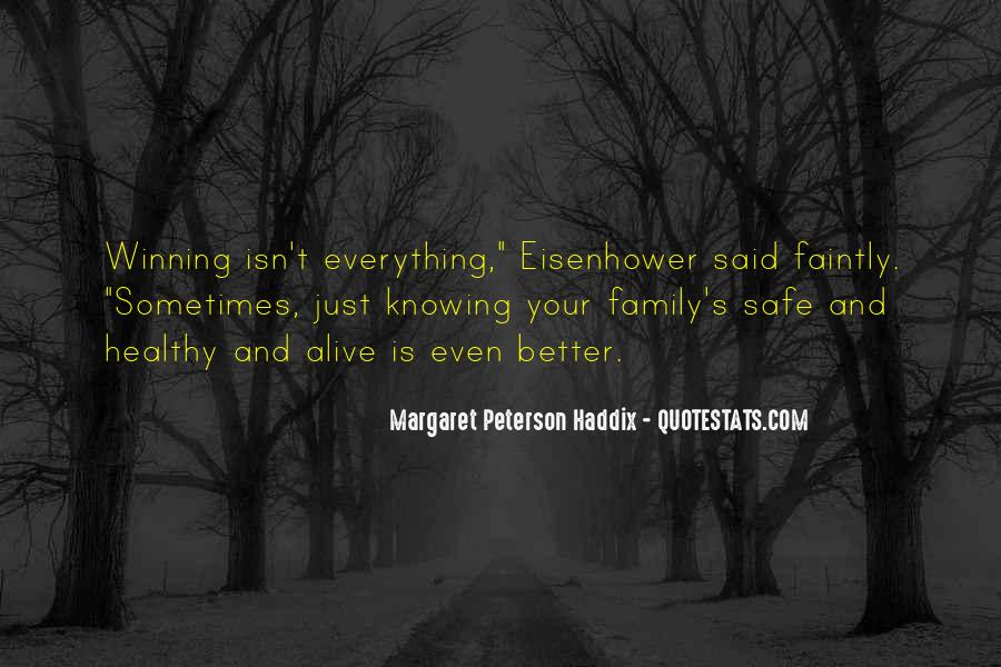Quotes About Knowing Better #653886