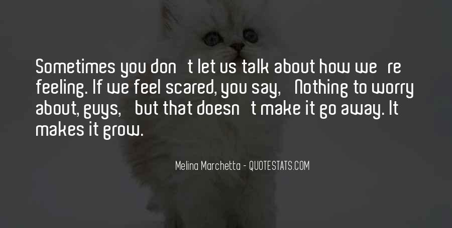 Quotes About Guys Talking To Their Ex #883747