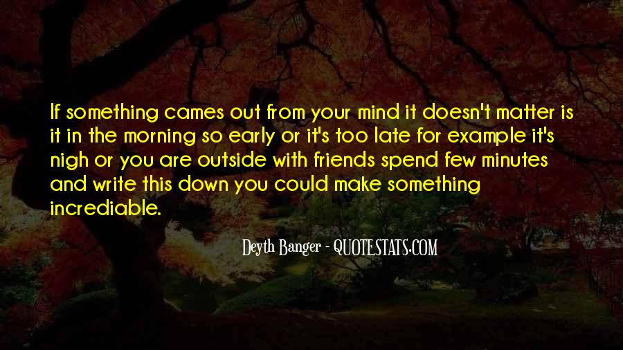 Quotes About Sa Mga Inggitera #354814