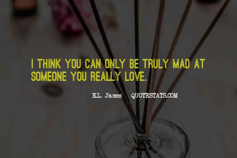 Quotes About I Really Love You #122117