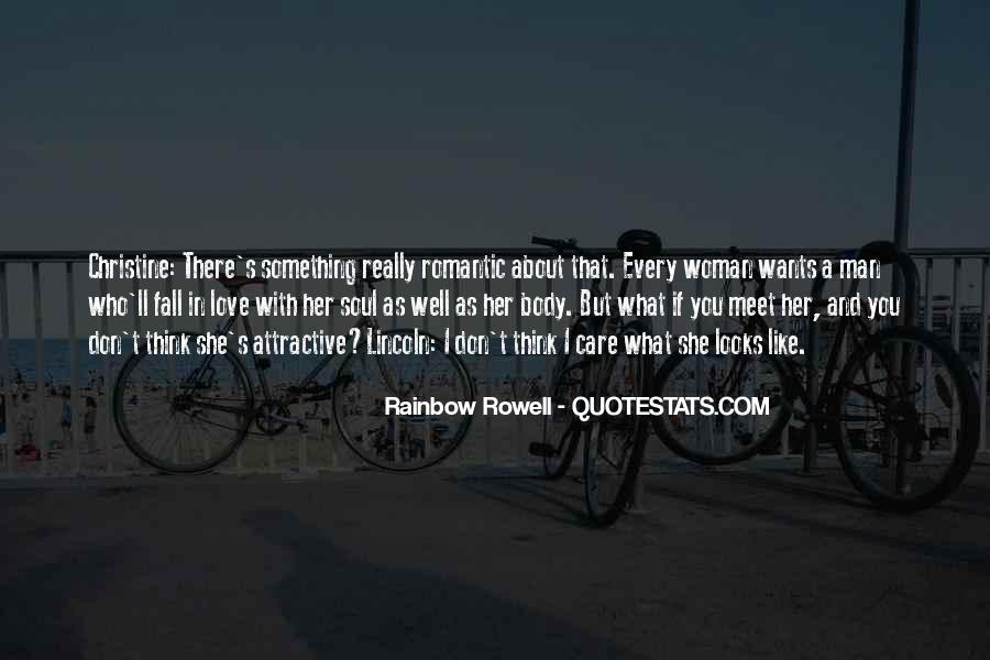 Quotes About I Really Love You #141744