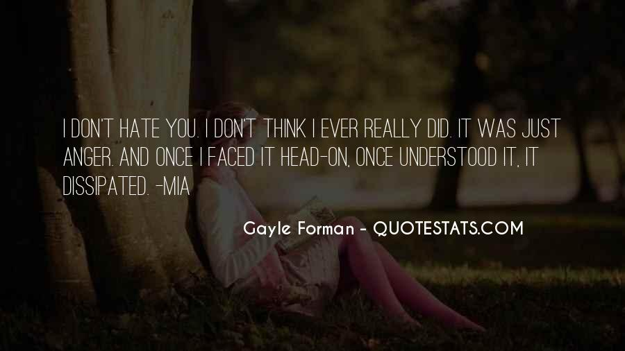 Quotes About I Really Love You #157534