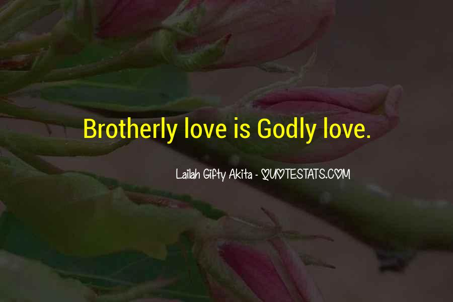 Quotes About Sharing God's Love #1621626