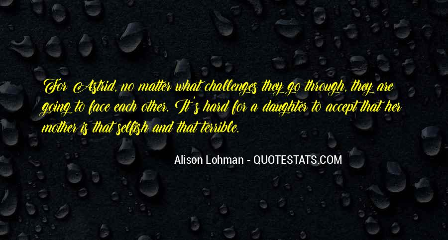 Quotes About Soon To Be Mother #10309