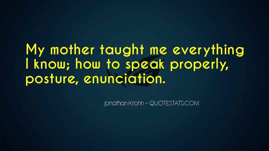 Quotes About Soon To Be Mother #9321