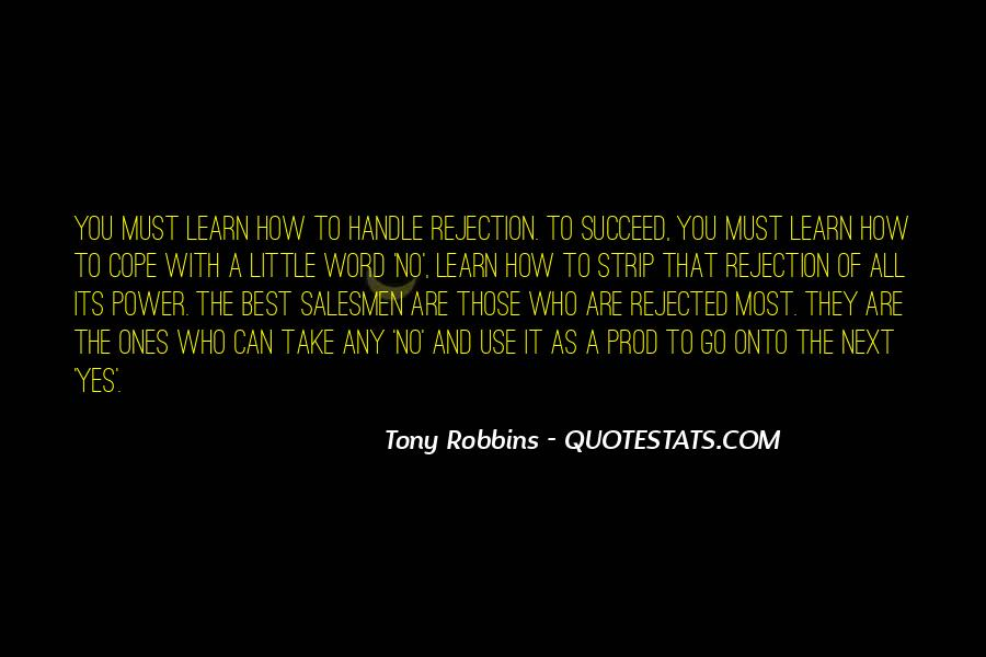 Quotes About Salesmen #1106088