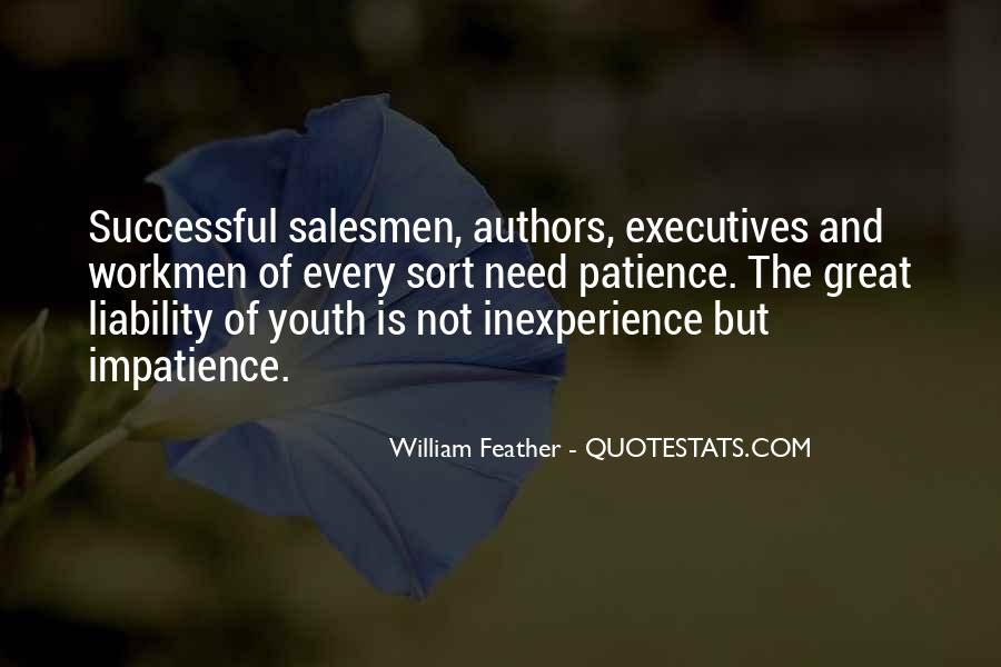 Quotes About Salesmen #1803573