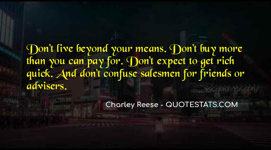 Quotes About Salesmen #1877808