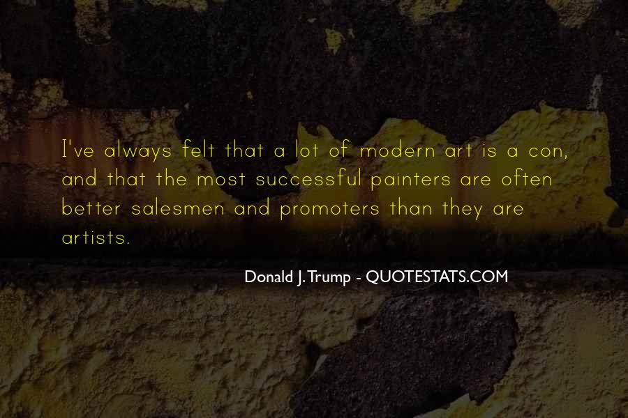Quotes About Salesmen #337956