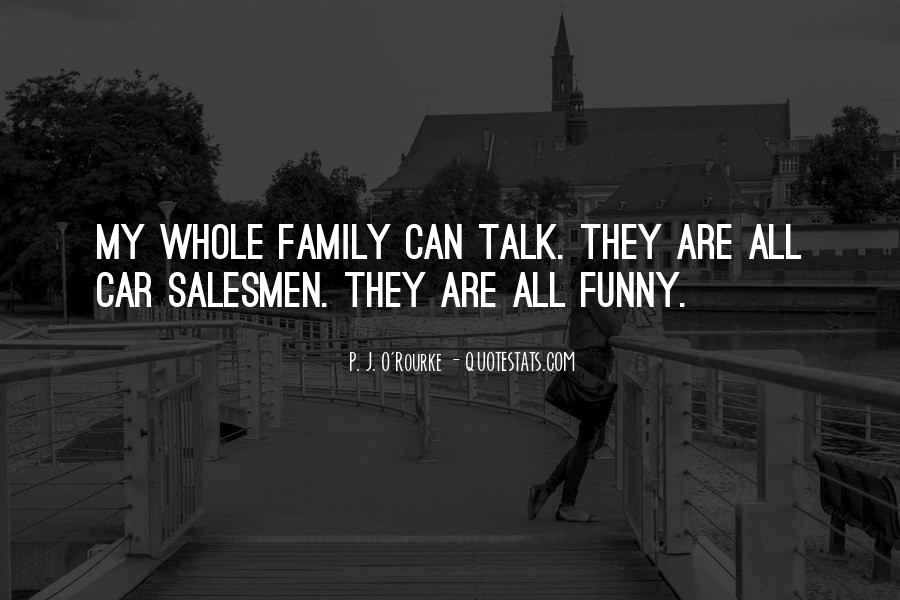 Quotes About Salesmen #745819