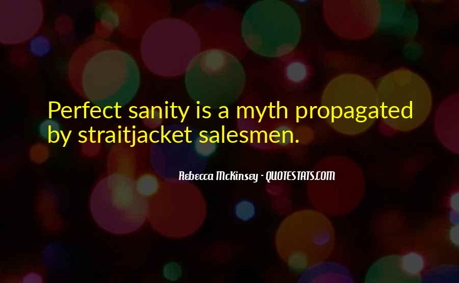 Quotes About Salesmen #90640