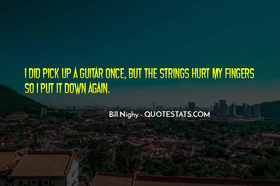Quotes About Hurt Me Once #540407