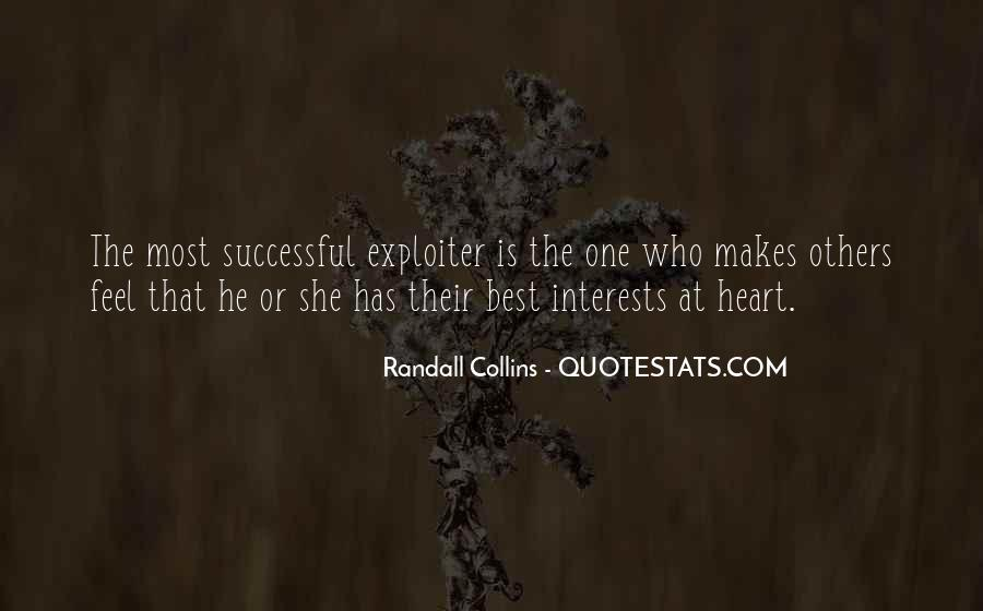 Quotes About Best Interests At Heart #1510936
