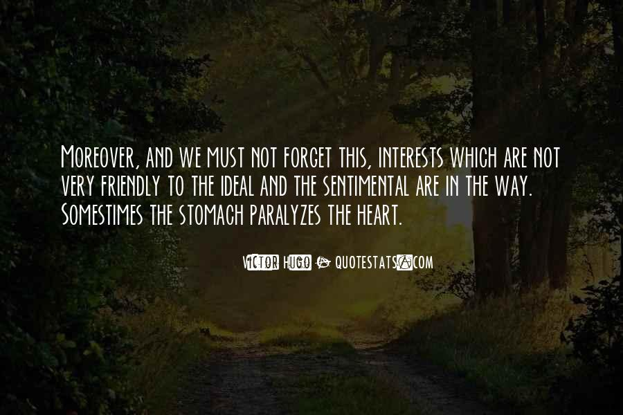 Quotes About Best Interests At Heart #991582