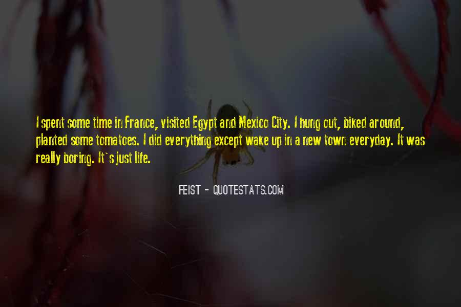 Quotes About New Mexico #1277840