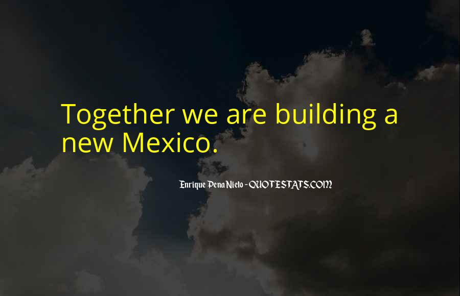 Quotes About New Mexico #127928