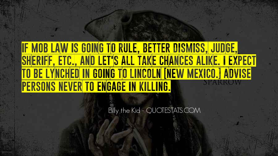 Quotes About New Mexico #1312120