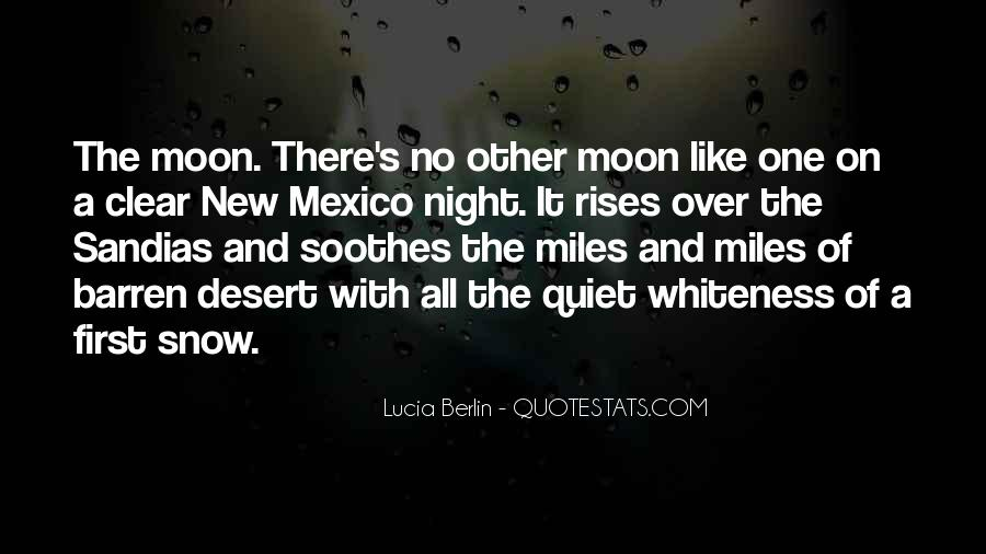 Quotes About New Mexico #1346707