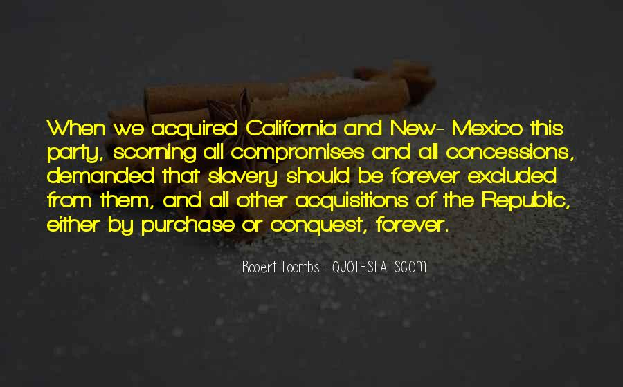 Quotes About New Mexico #1392602