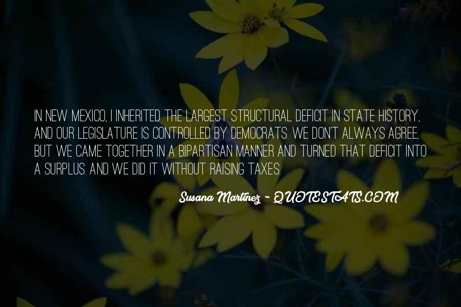 Quotes About New Mexico #1436847