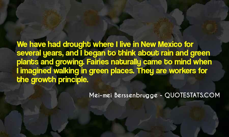 Quotes About New Mexico #1615054