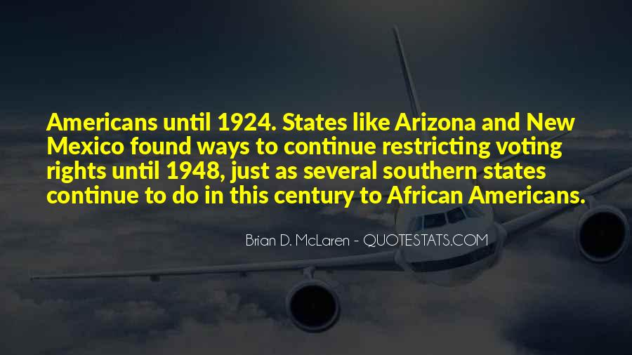 Quotes About New Mexico #1665080