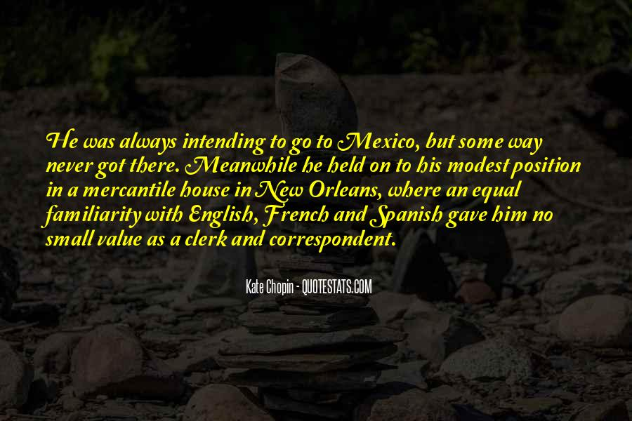Quotes About New Mexico #1697444