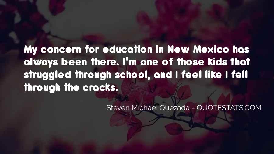 Quotes About New Mexico #1728325