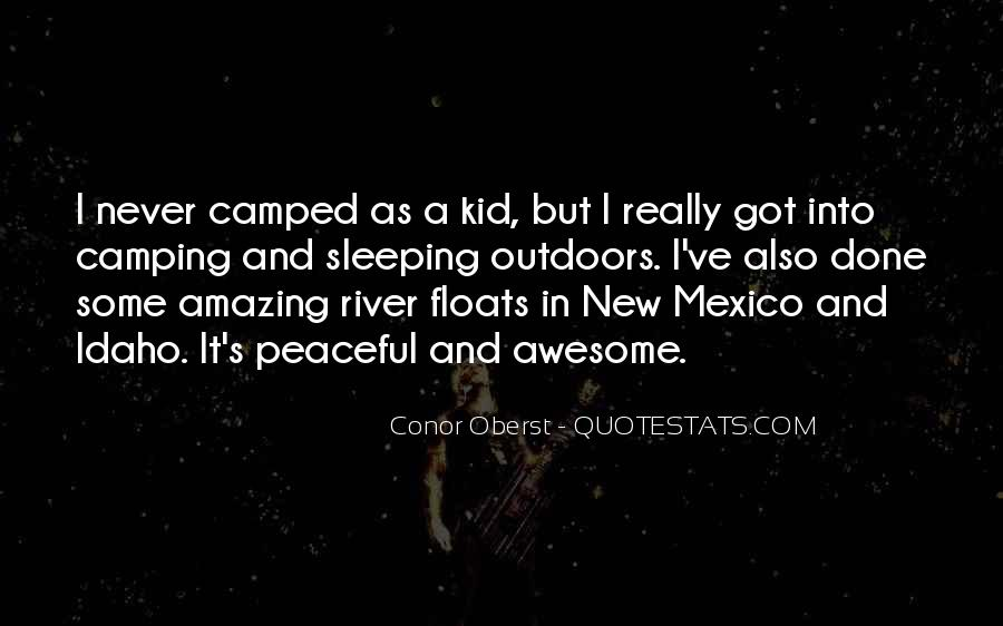 Quotes About New Mexico #1874353