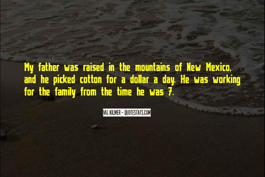 Quotes About New Mexico #320078