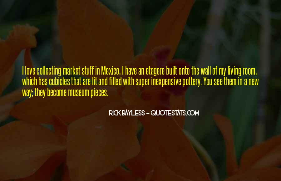 Quotes About New Mexico #345574