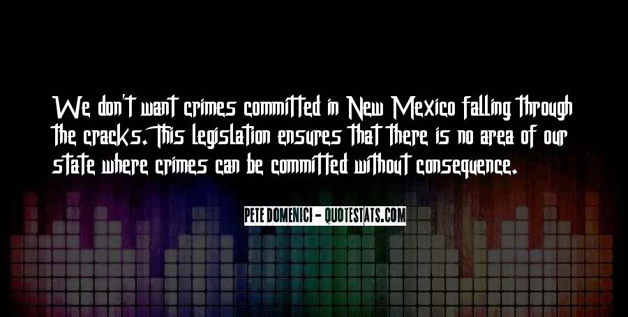 Quotes About New Mexico #401371