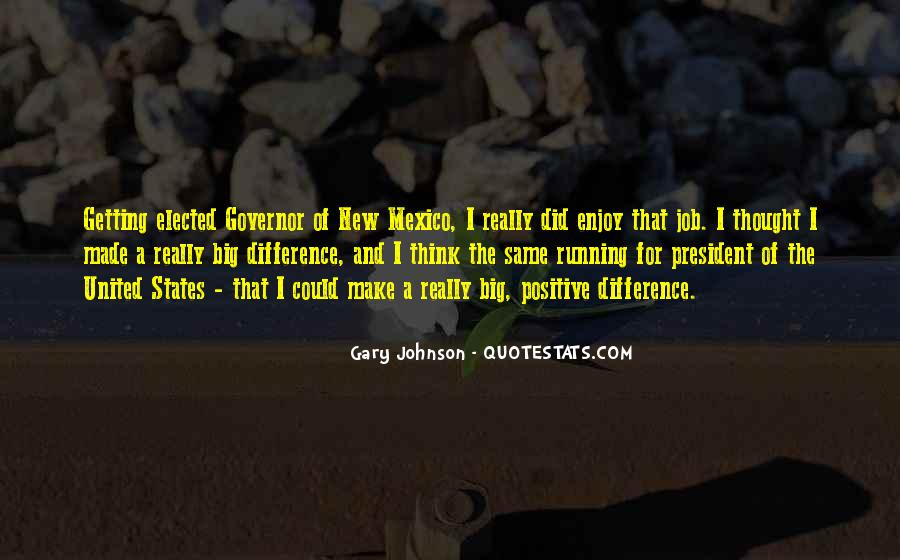 Quotes About New Mexico #401480