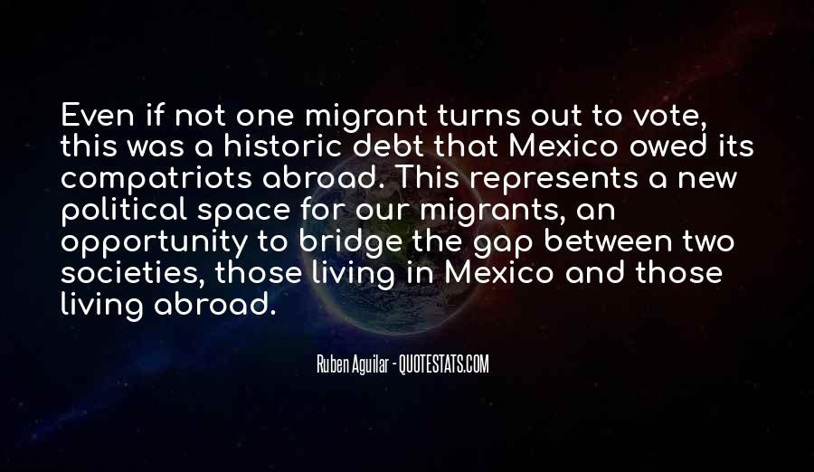 Quotes About New Mexico #586169