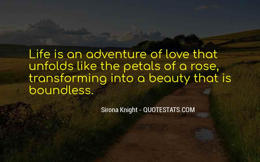 Quotes About Boundless Love #1026758