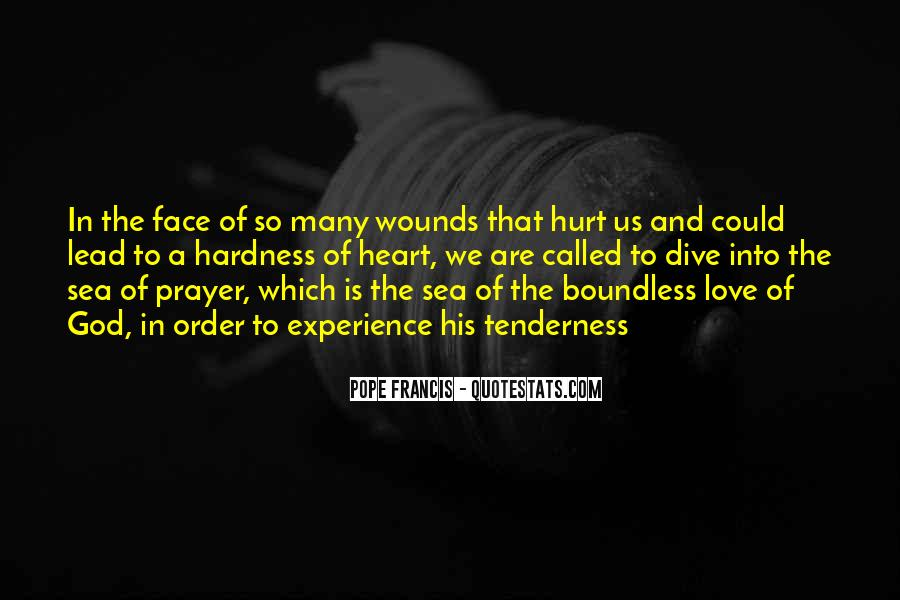 Quotes About Boundless Love #1431568