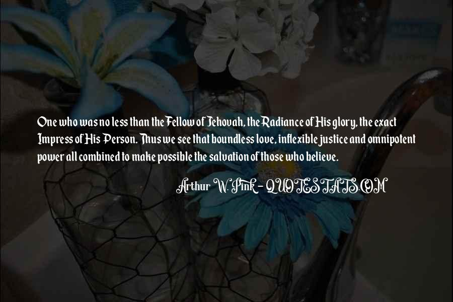 Quotes About Boundless Love #401991