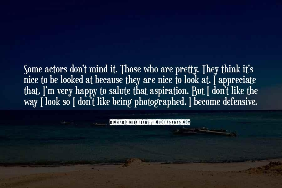 Quotes About Not Being Happy With Yourself #15234