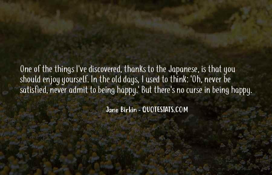 Quotes About Not Being Happy With Yourself #28614
