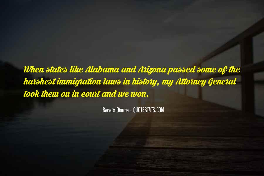 Quotes About Immigration Obama #1780278