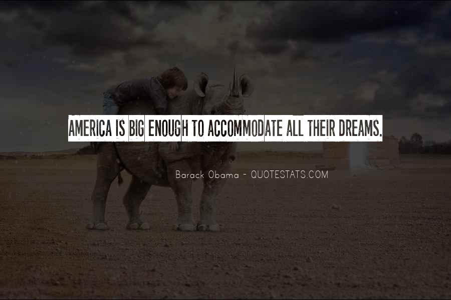Quotes About Immigration Obama #855177
