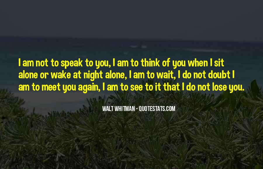 Quotes About Can't Wait To See You Again #809717