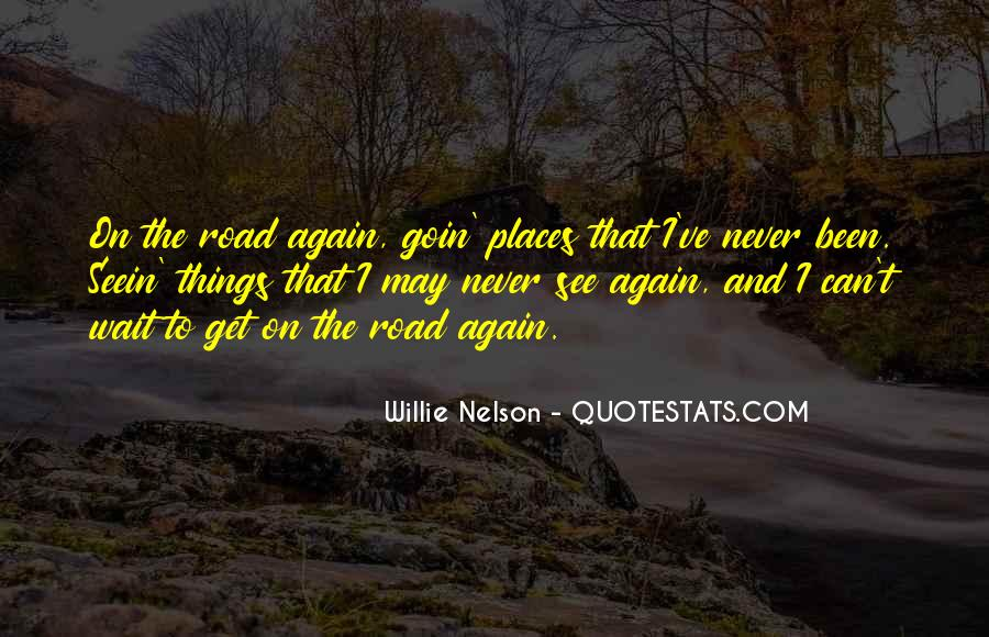 Quotes About Can't Wait To See You Again #931363